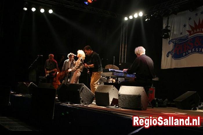 Popa Chubby, Ian Siegal en Barrelhouse naar Raalte - Foto: Eigen foto