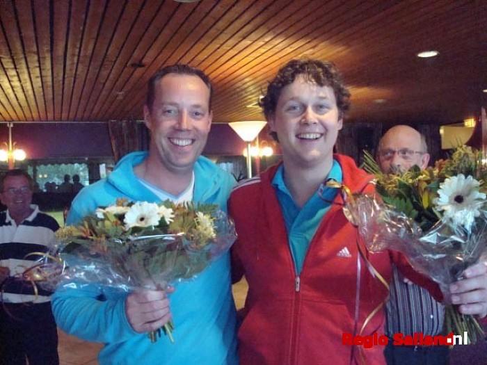 Tennisvereniging Ramele opent het buitenseizoen - Foto: Eigen foto