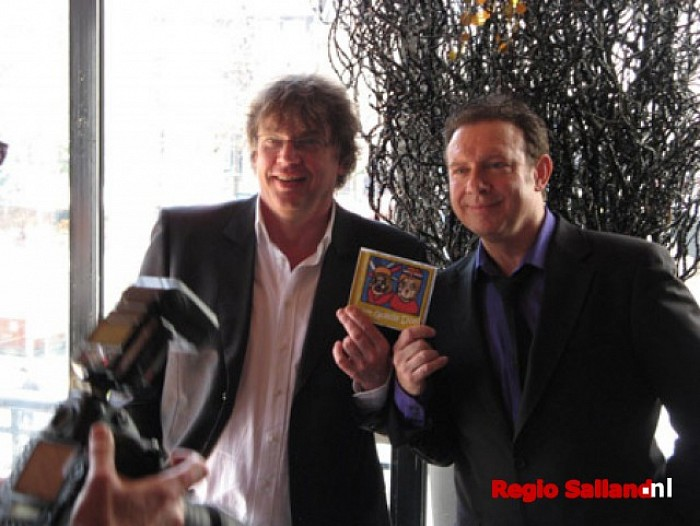 Nieuwe album van en voor Het Goede Doel gratis - Foto: Eigen foto