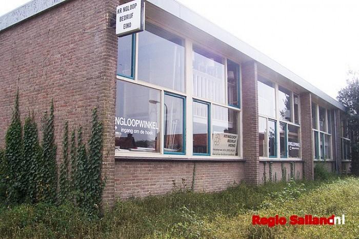 Rova neemt inzameling oud papier over in Heino - Foto: Pim Haarsma
