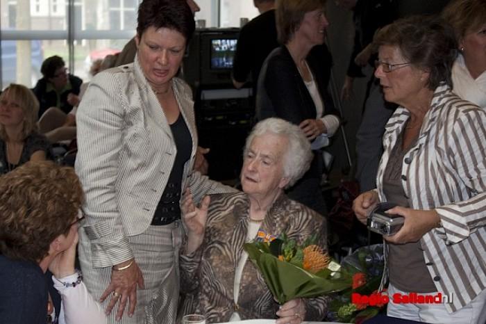 Vijftien Koninklijke Onderscheidingen toegekend in Raalte - Foto: Pim Haarsma