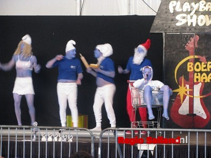 Playbackshow kermis Boehaar zoekt deelnemers - Foto: Eigen foto