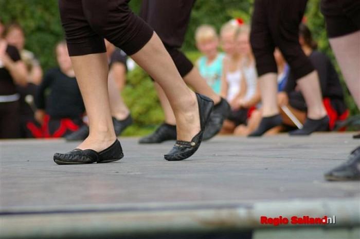 Reünie concert Amicitia Boerhaar groot succes - Foto: Jasper Hutten