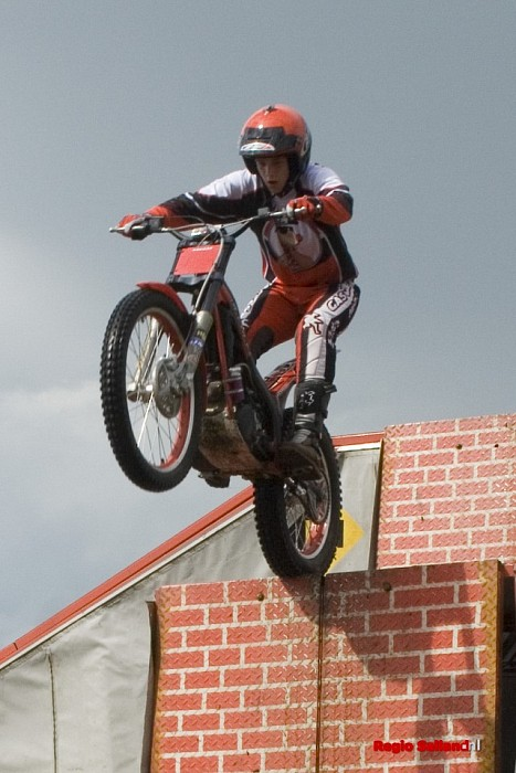 Grote motorshow tijdens Broeklander Feest een succes - Foto: Andy Hutten
