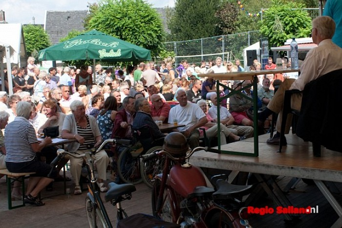 Sallandse Talentenjacht wordt 'Heino Zingt Mee' - Foto: Pim Haarsma