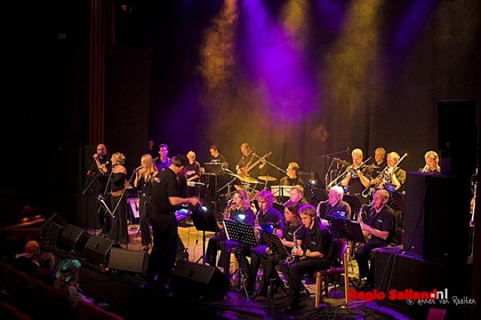 Capellenborg Theater Wijhe opent na lange verbouwing - Foto: PR