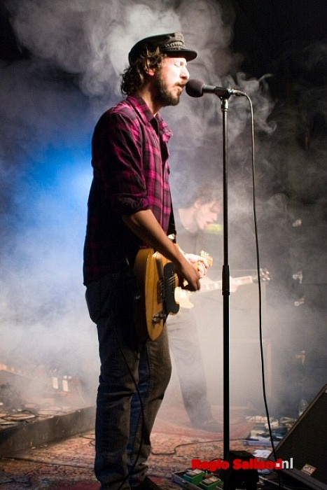 Lange Onderbroekrock zeer geslaagd! - Foto: Andy Hutten