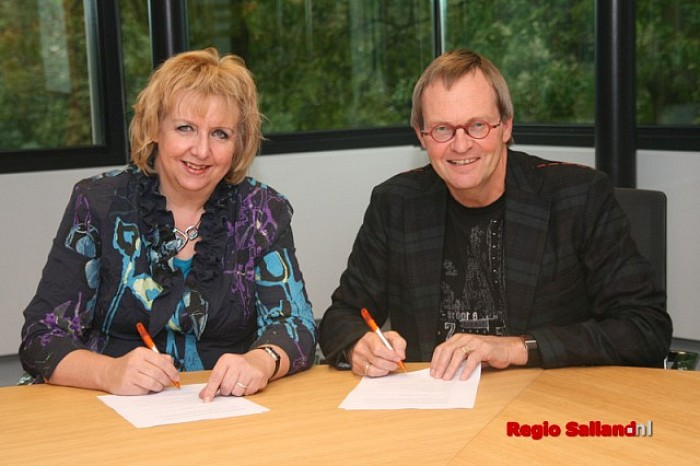 Start 'combinatiefunctionaris cultuur' in gemeente Raalte - Foto: Gemeente Raalte