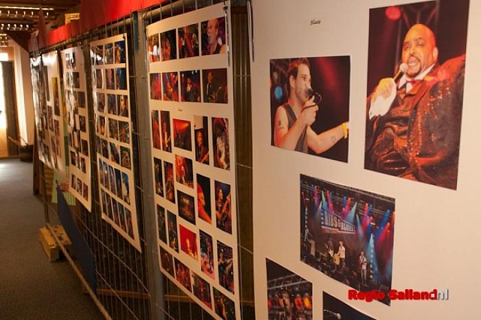 Tweede podium voor vijftiende editie Ribs&Blues in Raalte - Foto: Pim Haarsma