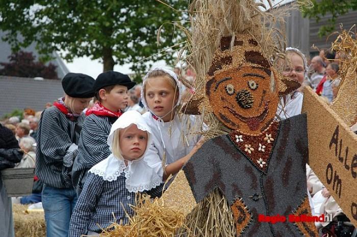 Deelnemers gezocht voor Stöppelhaene-optocht 2011 - Foto: PR