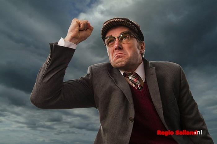 Helligen Hendrink heel weekend te zien in Hoftheater - Foto: PR