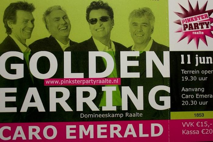 Win vrijkaarten voor de Raalter Pinkster Party! - Foto: Pim Haarsma