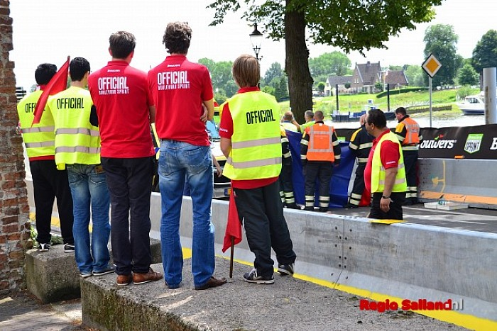 Organisator Deventer Boulevard Sprint overleden - Foto: Jasper Hutten