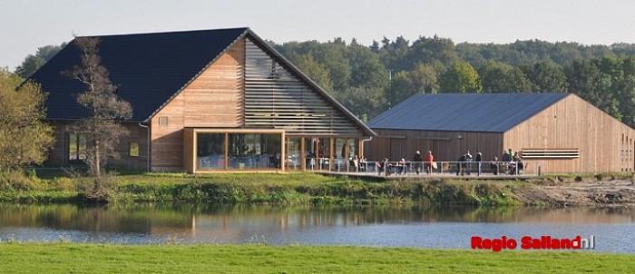 Infocentrum IJssel opent officieel haar deuren in Den Nul - Foto: Eigen foto