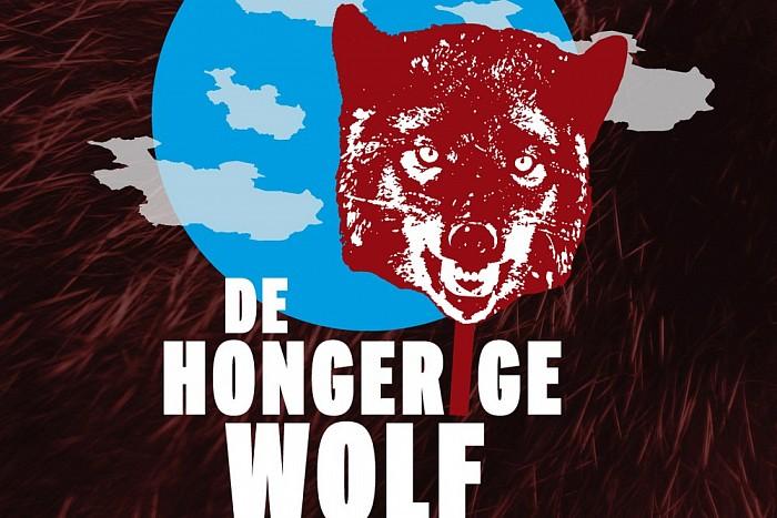 Laatste keer wolven spotten bij 'De Hongerige Wolf' - Foto: PR
