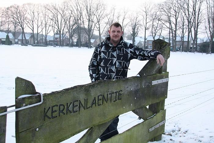 Sneeuwspektakel in Luttenberg start al op zaterdag - Foto: Eigen foto