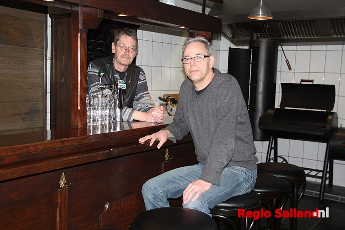 Koffieconcerten bij de Schoenmaker in Luttenberg - Foto: Eigen foto