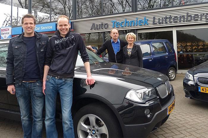 Auto Techniek Luttenberg neemt twee garages over - Foto: PR