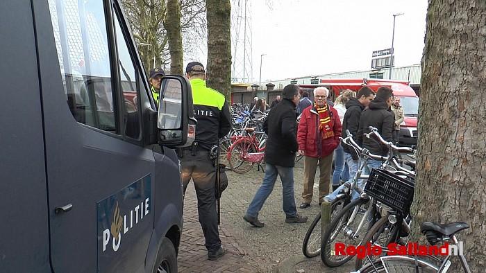 Go Ahead wint Ijsselderby in Deventer - Foto: Jasper Hutten