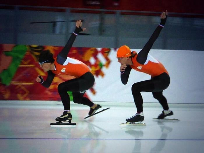 Raaltenaar Jan Smeekens zilver op Olympische Spelen - Foto: PR