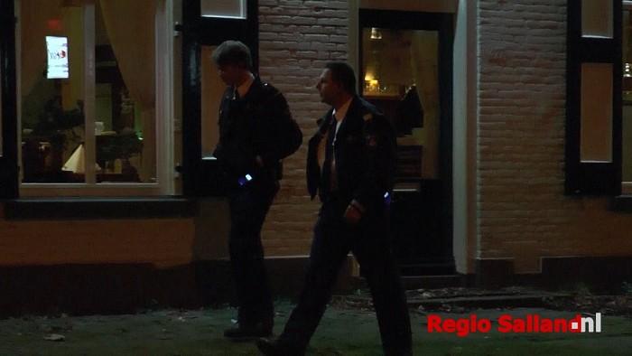 Politie beëindigt gijzeling aan Zwolseweg in Deventer - Foto: Jasper Hutten