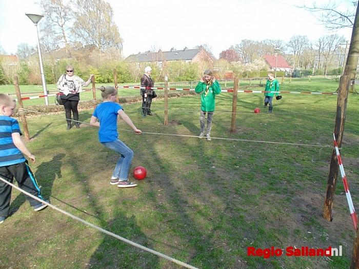 Succesvolle open dag bij Scouting Raalte - Foto: Redactie RS