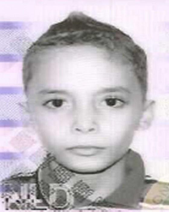 Amber Alert voor vermissing 9-jarige Pedro Ates - Foto: Onbekend