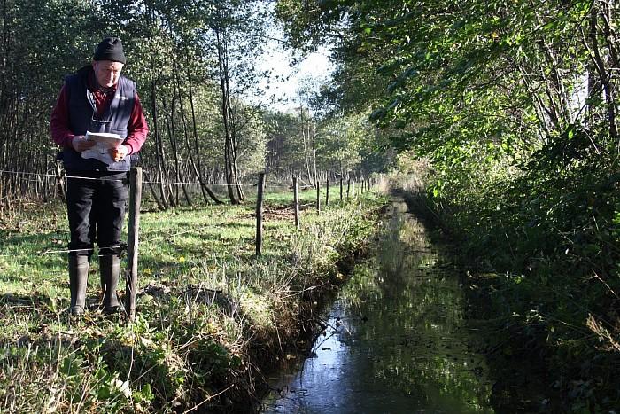 Waterschap Groot Salland stopt met schouw - Foto: PR
