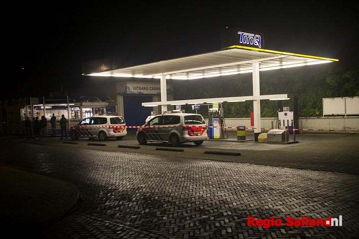 Pompbediende verdedigde zich bij overval in Deventer - Foto: Jasper Hutten