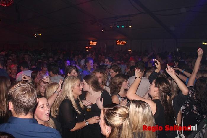 FeestdjRuud opgetreden bij Het Sallands Laatste Tentfeest - Foto: Redactie RS