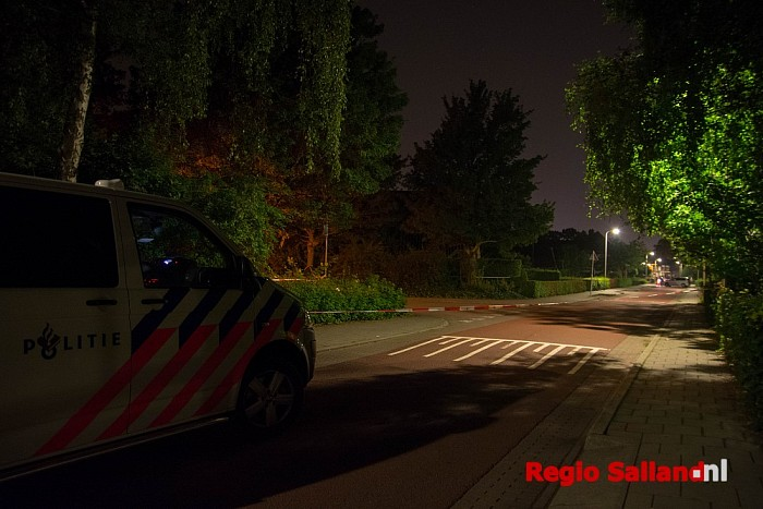 Video: Man gewond bij steekincident in Zwolle - Foto: Jasper Hutten