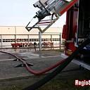 Mini brandweerauto's in Raalte