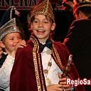 Prins Lars de Eerste regeert over de Krielen