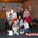 Reanimatie en defibrillator opleiding een succes