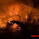 Grote brand legt werkplaats voor kunst in de as