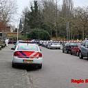 Schietpartij op basisschool in Deventer
