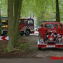 Brandgerucht aan de Diepenveenseweg te Olst