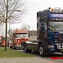 Truckersdag voor cliënten ZoZijn