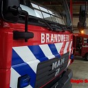 Open dag brandweer Raalte in Luttenberg