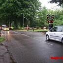 Geen treinen tussen Zwolle en Raalte