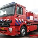 Nieuwe tankwagen voor brandweer Olst-Wijhe