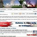 NuHeino.nl brengt alweer 1 jaar het nieuws uit Heino