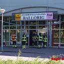 Automatisch brandalarm bij Balorig in Wijhe