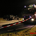 Frontale aanrijding op N332 nabij Holten