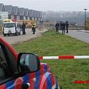 Lijk gevonden in sloot in Deventer