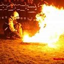 Brandweerman Marien blust zijn laatste brandje in Raalte
