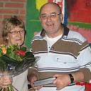 Bert van Maaren benoemd tot erelid TV Ramele Raalte