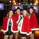Carnavalsfeest weer succcesvol in Boerhaar