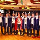 Programma carnaval van Wet'ringdempers in Boerhaar
