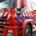 Nieuwe tankautospuit voor brandweerkorps Raalte